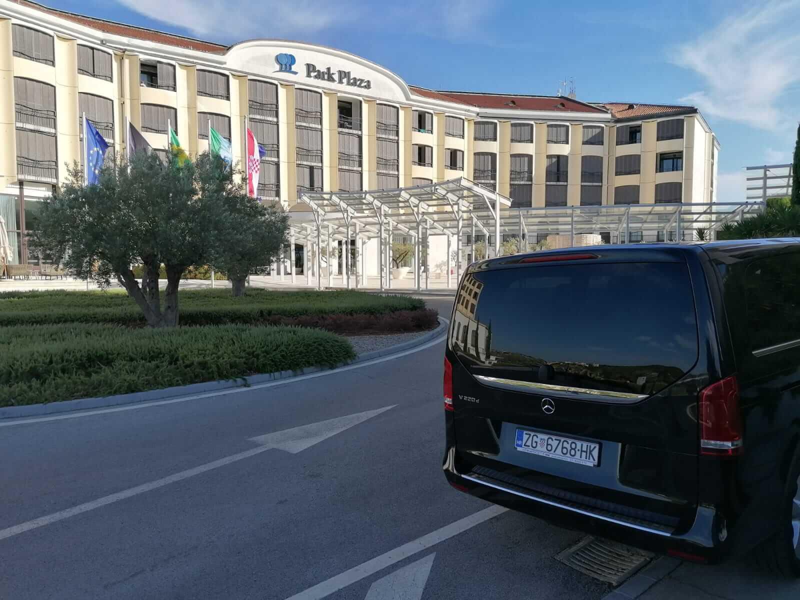 Travel Transfer Croatia Gallery